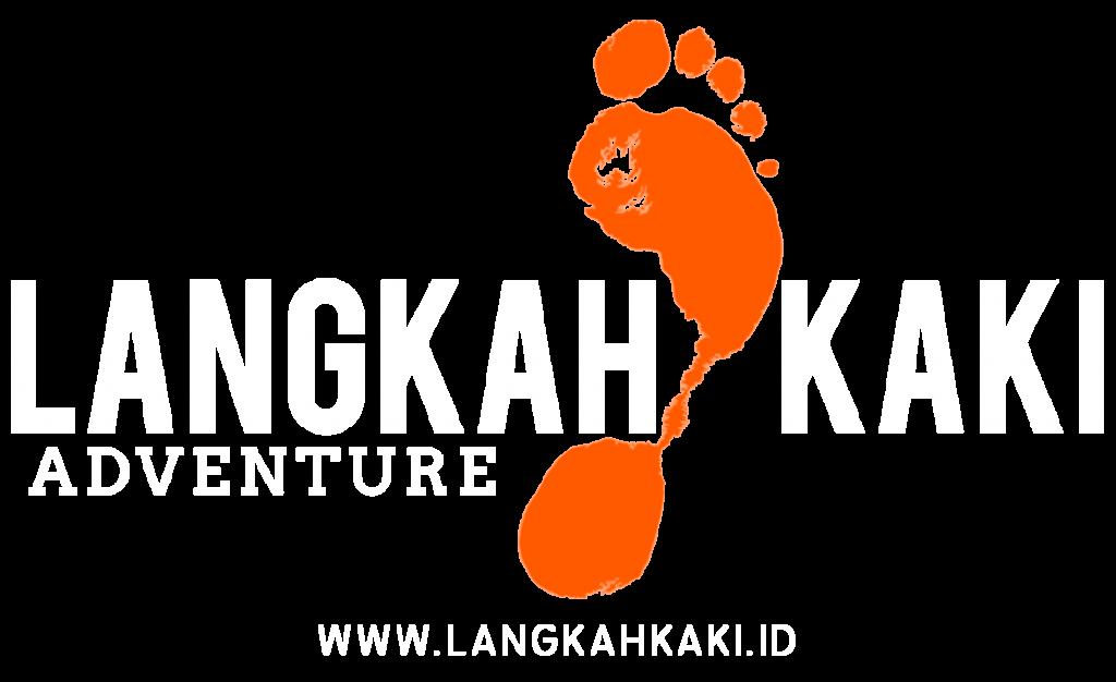 Logo Langkah Kaki
